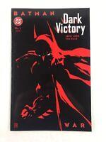 Batman: Dark Victory #1 of 13 Dec 1999 Graphic Novel Comic Book DC Comics