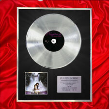 NIGHTWISH CENTURY CHILD  CD PLATINUM DISC VINYL LP FREE SHIPPING TO U.K.