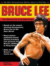 Bruce Lee: The Celebrated Life of the Golden Dragon (Bruce Lee Library-ExLibrary