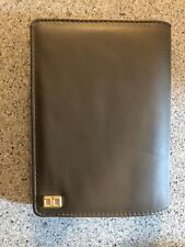 Nintendo DS XL Case Tan/Brown New