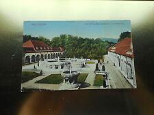 Zwischenkriegszeit (1918-39) kolorierte Kleinformat Ansichtskarten