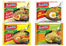 20 Pcs Indomie - Instant Noodles  (Can Mix Flavours)