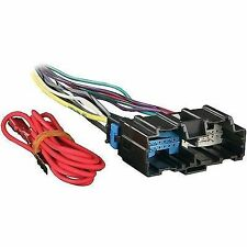 s l225 metra car audio and video speaker wire harnesses for suzuki ebay  at panicattacktreatment.co