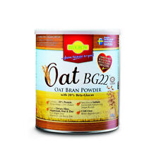 Biogrow Bg22 Oat Beta Glucan Powder 480G, Lowers Cholesterol Naturally