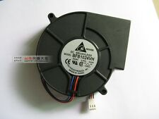 Delta BFB1024VH Turbo cooling fan DC 24V 0.9A 3-Pin