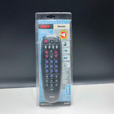 UNIVERSAL RCA REMOTE CONTROL multi brand use new sealed rcu450 component 4 tv