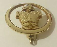 insigne de béret GÉNIE Armée de Terre France