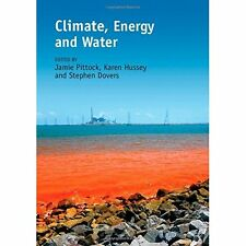 Climate Energy Water Managing Trade-offs Seizing Oppo. 9781107029163 Cond=LN:NSD