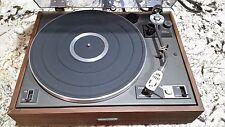 Vintage Pioneer PL-15D II Turntable *MINT* W/ two cartridges