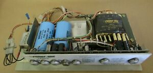 POWER-ONE DC POWER SUPPLY CP291A