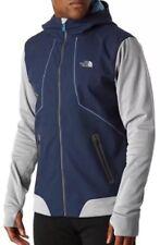 Men's The North Face Kilowatt Jacket Size XL Cosmic Blue Hoodie New NWT