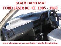 WITH P//AIRBAG DASHMAT BLACK for SUZUKI S-CROSS AKK16 12//2013 ON