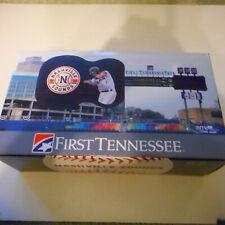 Nashville Sounds Minor League Baseball Guitar Scoreboard Picture Frame New