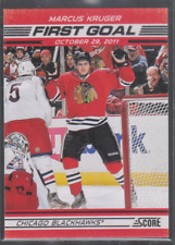 2012-13 Score First Goal #FG10: Marcus Kruger
