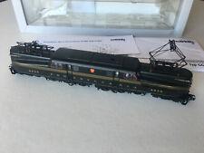 Märklin 37490 Locomotive électrique GG1 4935 PRR DIGITAL MFX + BOITE ORIGINE