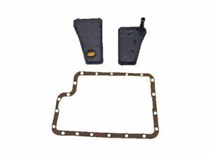 For 2002 Lincoln Blackwood Automatic Transmission Filter Kit WIX 87893DT 5.4L V8