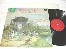 "Suitner/Dresden State ""Favourite Suppe Overtures"" 1975 LP, Nice NM!, Philips"