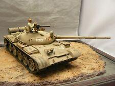 1/35 Built Soviet T-62A Tank