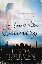 In a Far Country by Linda Holeman (Paperback, 2008) - New - Free Shipping
