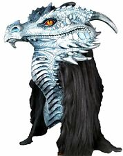 Costumes! Most Incredible Dragon Mardi Gras, Purim & Parade Mask Adult