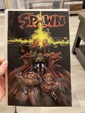 New ListingSpawn #80 Image Variant Comic Book Cover Todd McFarlane