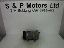 Audi TT 8N Mk1 99-06 1.8 Turbo Air Conditioning Pump 1J0820803K
