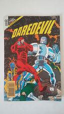 DAREDEVIL - N°12 - SEMIC 1991 - MARVEL COMICS