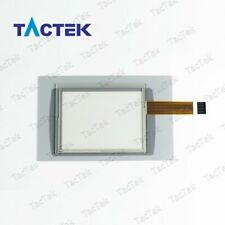 Touch Screen Panel Glass Digitizer for 2711P-RDT7C + Overlay