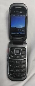 Samsung Convoy 3 SCH-U680 Verizon 3G Rugged Flip Phone Push To Talk G'teed