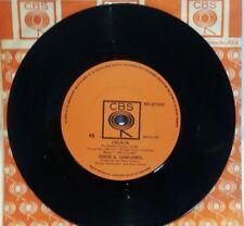 """SIMON & GARFUNKEL - vinyl 7"""" -  Cecilia"""