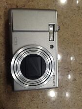 New Ricoh camera only used once