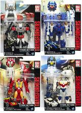 Transformers Titans Return Deluxe Breakaway Triggerhappy Twinferno Hot Rod SET