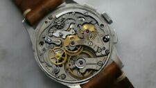 UNIVERSAL CHRONOGRAPH CAL.285 WATCH PARTS III - SELECT AN ITEM