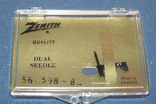 Astatic N62 RECORD PLAYER NEEDLE for Zenith 56-598-B Zenith X-510F Zenith X-510J