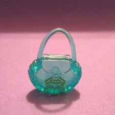 Monster High Doll - Picture Day Cleo de Nile - TRANSLUCENT TEAL PURSE