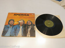 America Homecoming BS 2655 stereo Warner Brothers LP record vinyl album*^