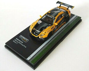 Tarmac Works BMW M6 GT3 eRacing GP Hong Kong SEASON 1  1/64