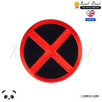 X Men Super Hero Movie Embroidered Iron On Sew On Patch Badge For Clothes etc