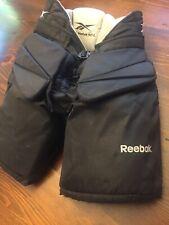 HPG Reebok Hockey Pants Int-L - Good Condition , Intermediate / Junior Large