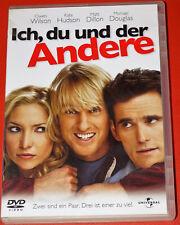 DVD - ICH, DU UND DER ANDERE