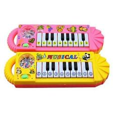 Baby Musical Educational Fruit Farm Piano Developmental Music Toy For Kids Gifts