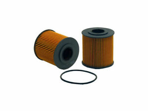 WIX Oil Filter fits Volvo S80 1999-2010 16JJTS