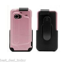 Seidio Innocase Surface Combo Case HTC Incredible Pink