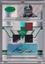 2006 Certified RC Emerald Auto Patch Omar Jacobs 3/5