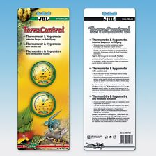JBL TerraControl | Thermometer Hygrometer