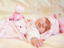 PINK NOISE BABY SLEEP CD. SLEEP AID FOR BABIES, STOP CRYING, SOUNDS OF THE WOMB