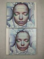 BJÖRK - Hyperballad - USA & UK CD SINGLES