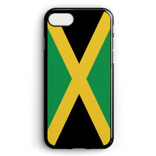 Jamaican Flag case for iPhone 7