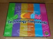 Rigby Pebble Soup Technology Components How Things Work Audio Cd, Tapes & Cd Rom