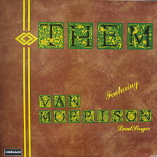 "THEM -  Them Featuring Van Morrison 12"" LP"